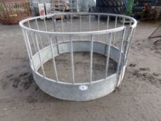 GALVANISED SHEEP RING FEEDER (+ VAT)