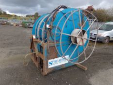 SPREADWIDE HR6 SLURRY REELER (+ VAT)