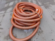 3 ROLLS OF 3 SUCTION HOSE ""