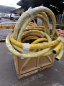 BOX OF AIR HOSES