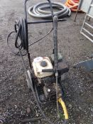 HONDA PETROL POWER WASHER