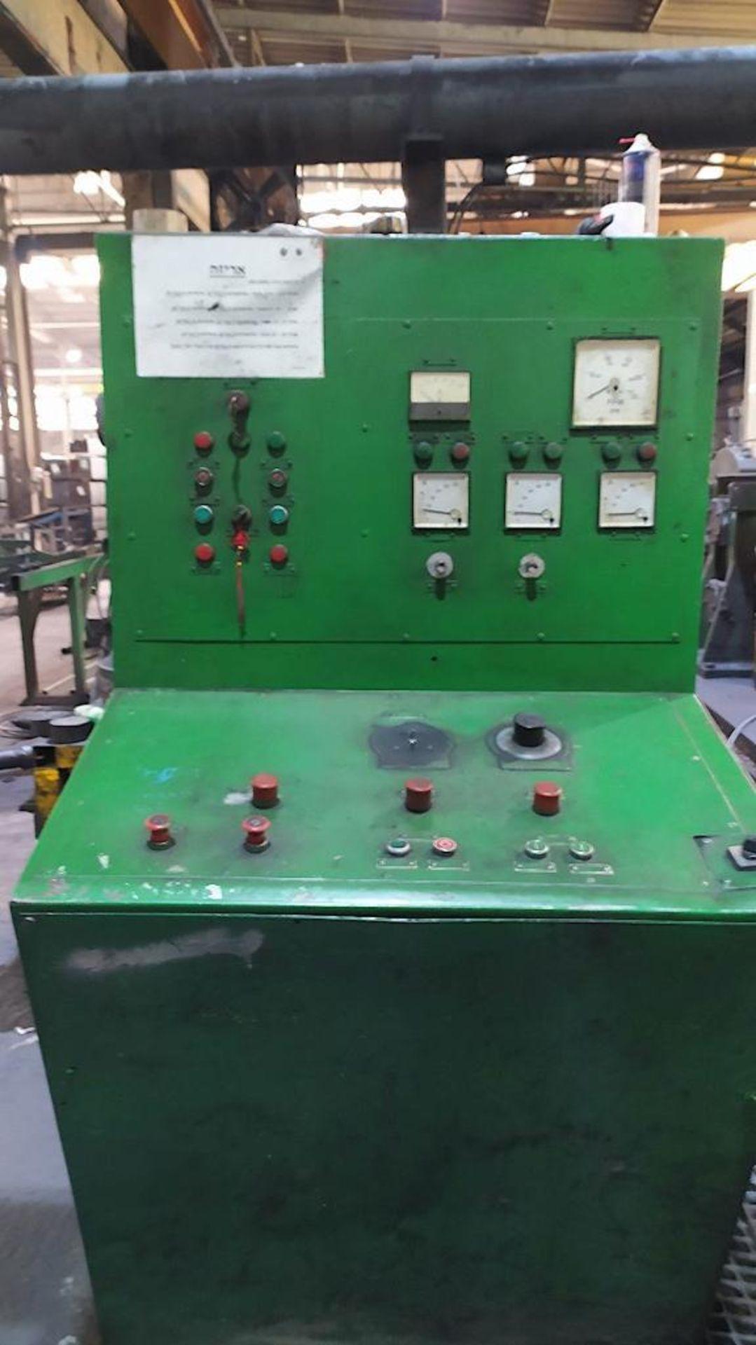 Lot 11 - REDMAN A.R.M. ENGINEERING TUBE MILL