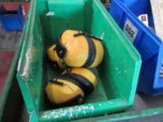 LOT OF PROTECTIVE EQUIPMENT