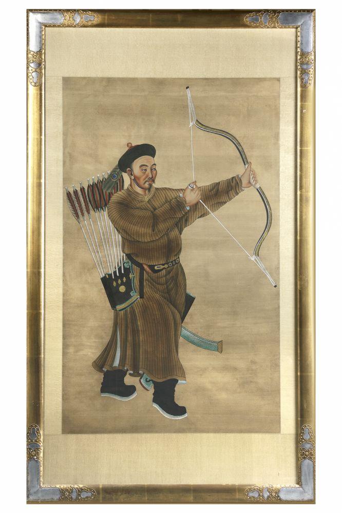 FINE ASIAN ART AUCTION NOVEMBER 2020