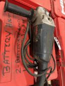 Bosch 1752G disc grinder