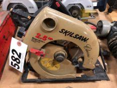 "Skilsaw 5275:05 7 1/4"" circular saw"