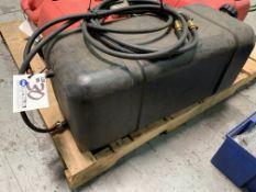 8 gallon gas caddy