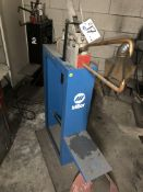 Miller MSW-41T Portable Spot Welding Machine
