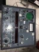 CE model 303 Broad Band Mixer Communication Monitor