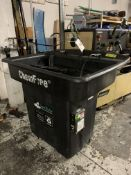 ChemFree Bioremediating Parts Washer