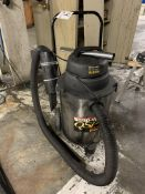Shop Vac 6.25 hp 10 gallon