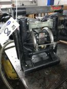 16 gpm Diaphragm Pump