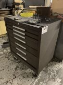 Kennedy 7 drawer Tool Chest on casters