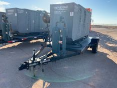 Located in YARD 1 - Midland, TX (2939) 2013 GENERAC INDUSTRIAL POWER 130 KW, 277/480V 3 PHASE
