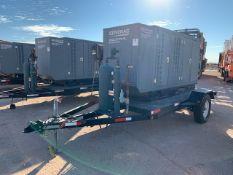 Located in YARD 1 - Midland, TX (2938) 2013 GENERAC INDUSTRIAL POWER 130 KW, 277/480V 3 PHASE