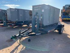 Located in YARD 1 - Midland, TX (2936) 2013 GENERAC INDUSTRIAL POWER 130 KW, 277/480V 3 PHASE