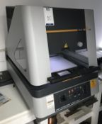 Fischerscope X-Ray Machine XDL-240, Calibrated 6th July 2019, Serial Number: 000084021 Comprising: