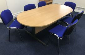 To Include all Office Furniture (Excludes all IT & Paperwork) (Located Northampton, See General