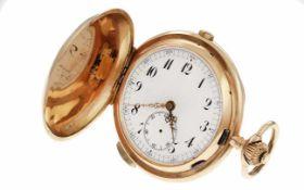 Uhr Taschenuhr