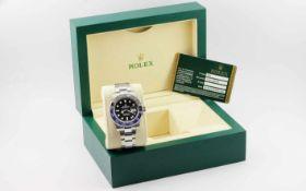 Uhr Rolex