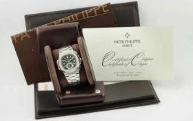 Uhr Patek Philippe