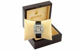 Uhr Cartier