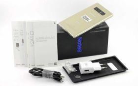 Samsung Galaxy Note DUOS 8 mit 64 GB Zubehör Box und Rechnung