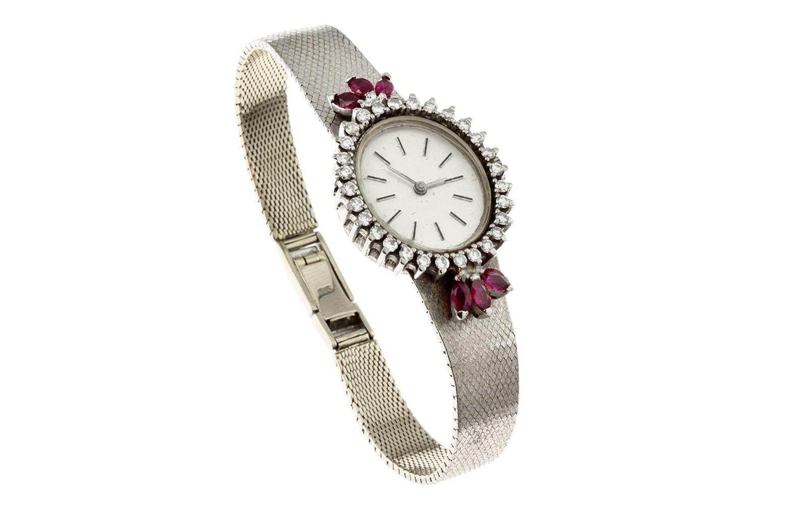Pfandversteigerung Schmuck & Uhren