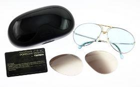 Sonnenbrille Porsche