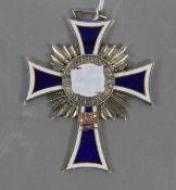 Ehrenkreuz der Dt. Mutter