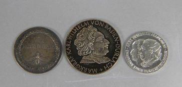 Konolut Medaillen