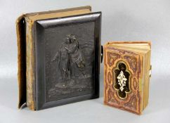 Photoalbum und Buch