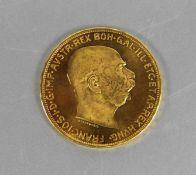 Kronen-Münze