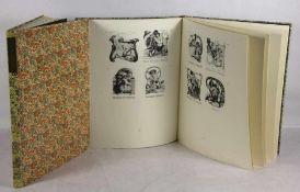 Kunstbücher Franz v. Bayros
