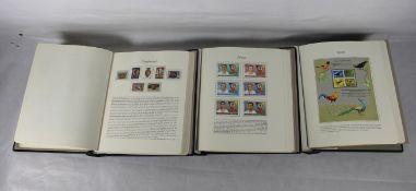 Blick i.d. Welt-Briefmarkenbände