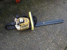 Petrol Engine Hedge Trimmer