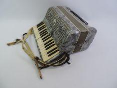 Fornasari Milano Piano Accordion