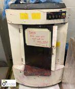 Fluid Management So-40a Intensive Shaker/Mixer, 40kg max