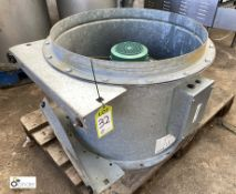 Nuaire AX71AA-423 Extraction Fan, 400volts, 700mm diameter (LOCATION: Croxton) / (please note this