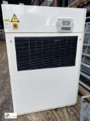 Clivet UCP-DX61 Air Conditioning Unit, year 2017 (LOCATION: Croxton) / (please note this lot has a