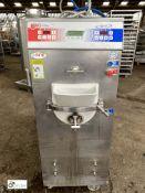 Bravo Trittico 305 Executive commercial Ice Cream Machine, 400volts, year 2013 (LOCATION: Croxton) /
