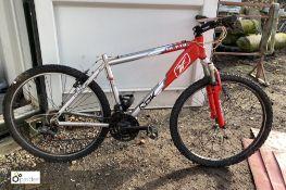 RBK Blade Mountain Bike, no saddle