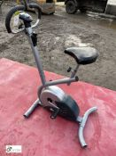 Carl Lewis EM12X Magnetic Exercise Cycle