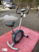 Carl Lewis EMG51X Upright Magnetic Bike