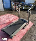 Pacer 3501 foldable Treadmill