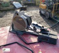 Technogym Glidex 600 Cross Trainer (spares or repairs)