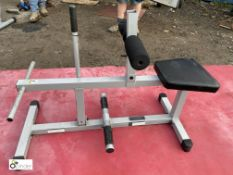 Bodysolid Ab Bench