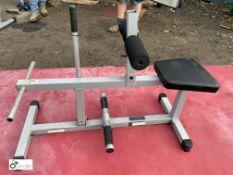 Bodysolid Ab Bench