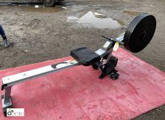 V-Fit ARTEMISII Air Rowing Machine