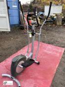 Carl Lewis ELC15X Elliptical Magnetic Trainer
